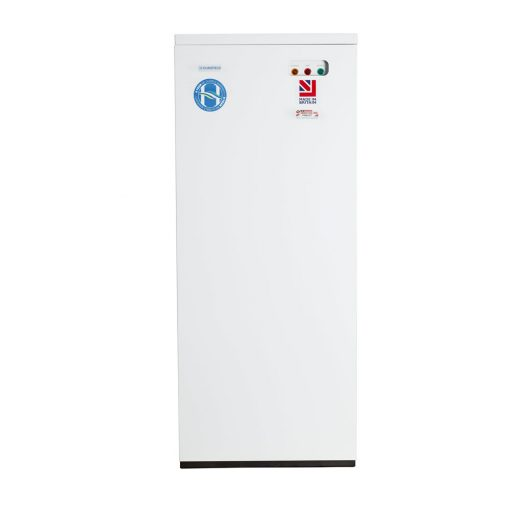 20-25 kitchen oil boiler by Hounsfield Boilers