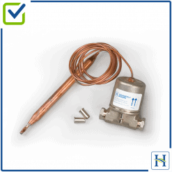 Fire valve BSFV for Tuscan Boilers by Hounsfield Boilers