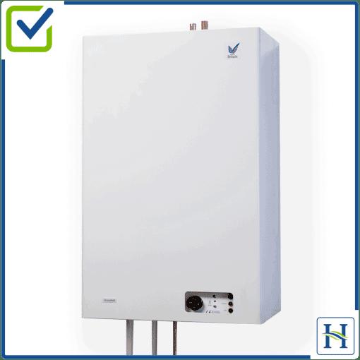Internal Wall mounted boiler