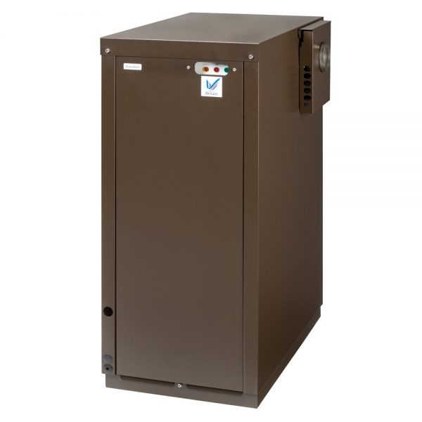 Tuscan External Oil Boiler - Hounsfield Boilers