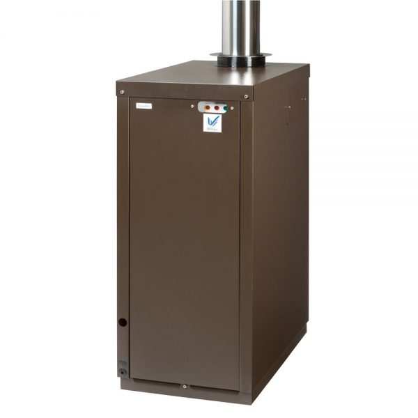 Tuscan External Boiler Model - Hounsfield Boilers