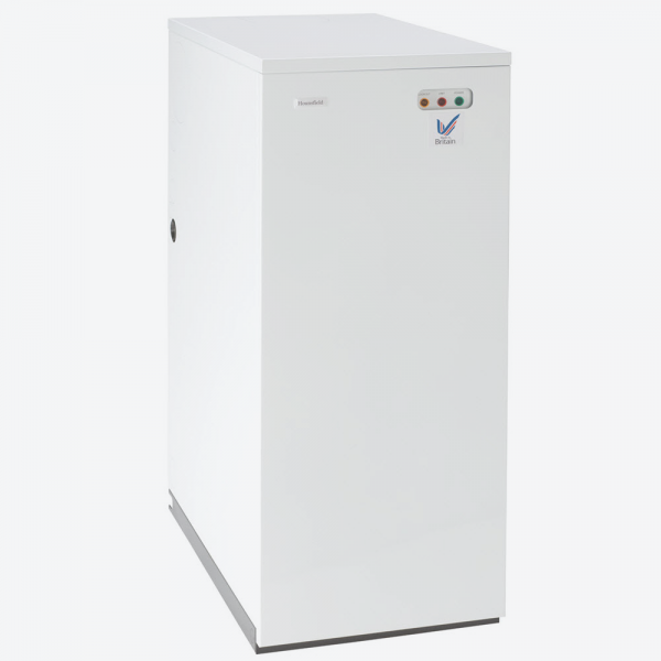 Kitchen Oil Boiler | Kitchen Boiler