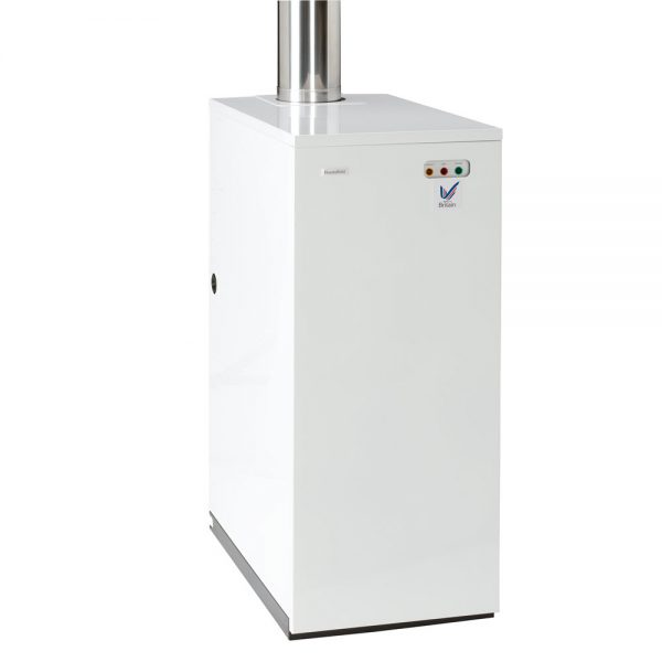 Tuscan Kitchen Boiler Model vertical flue - Hounsfield Boilers