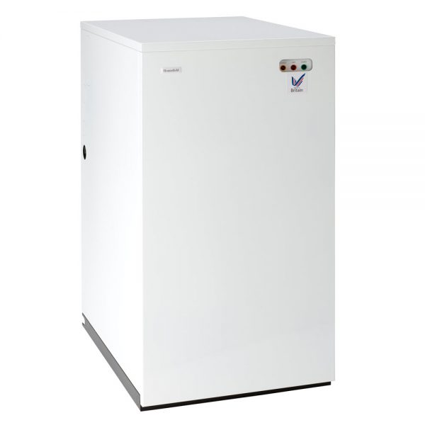 Tuscan Kitchen Boiler Model - Hounsfield Boilers