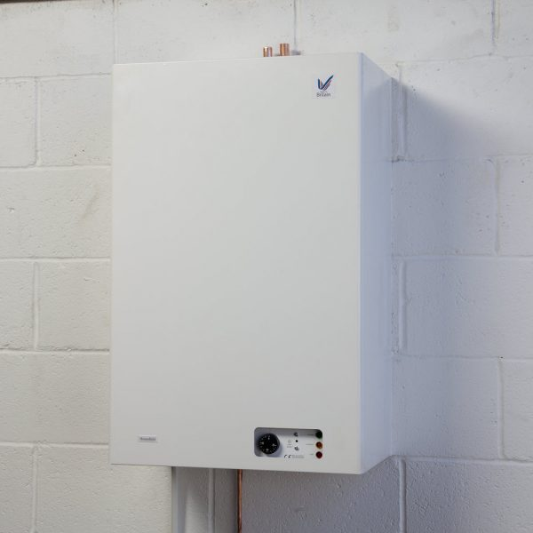 Wall Mounted Internal Oil Boiler