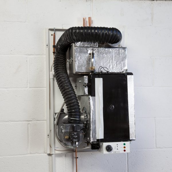 Tuscan Wall-mounted Internal Boiler Model exchange assy - Hounsfield Boilers