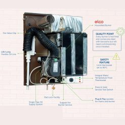 12-19 external wall mounted oil boiler benefits - Hounsfield Boilers