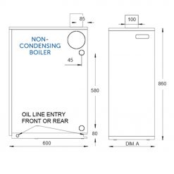diagram 50-70 kitchen non condensing oil boiler