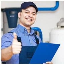 boiler service engineer