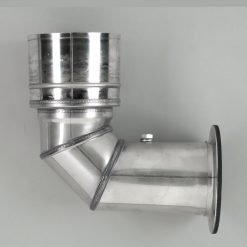 Conventional Flue Adaptor Kit - Hounsfield Boilers