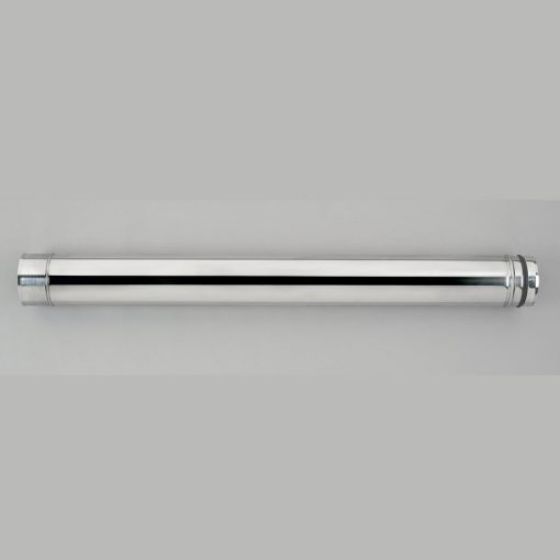 100 mm x 950 mm S/W Flue Pipe for Hounsfield Boilers