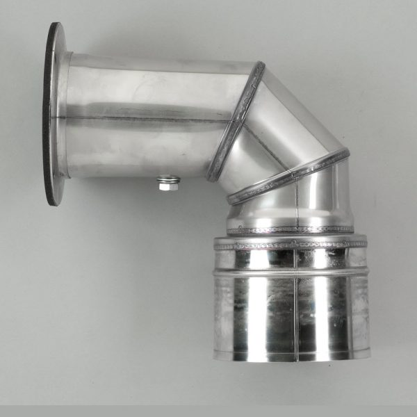 Conventional Flue Adaptor Kit