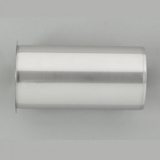 100 mm Top Flue Insert - Conventional Flue for Hounsfield Boilers