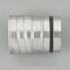100 mm Screw Fit Adaptor for Hounsfield Boilers
