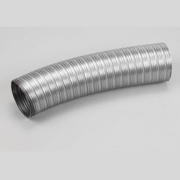 Twin Wall Flexible Liner - Conventional Flue