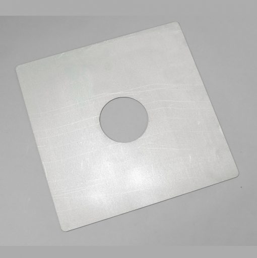 100 mm Top Plate - Conventional Flue for Hounsfield Boilers