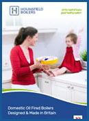 Hounsfield Boiler brochure