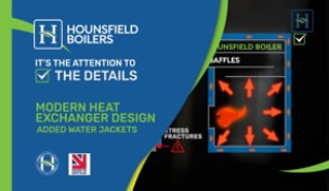 Video - Modern heat exchanger design in boilers