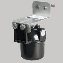 oil filter bracket for Hounsfield oil boiler