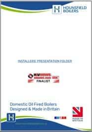 Presentation installers presentation folder