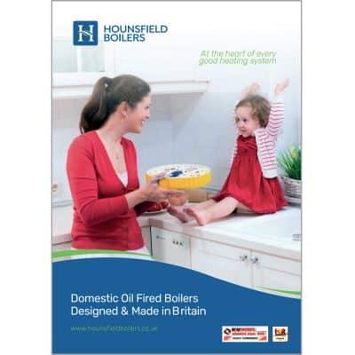 Hounsfield Boilers brochure