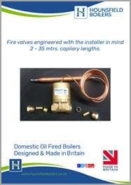 fire valves brochure