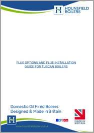 flue options and flue installation guide