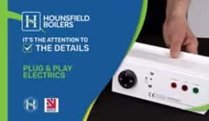 Plug & Play Electrics