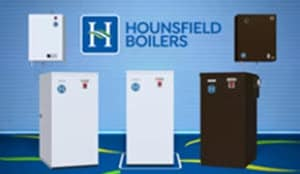 Video Why Choose a Hounsfield Boiler